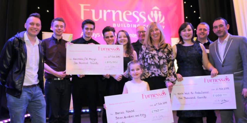 Furness Building Society – Charity Challenge