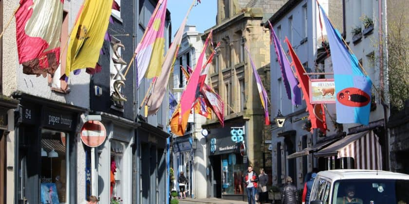 Ulverston Flag Fortnight